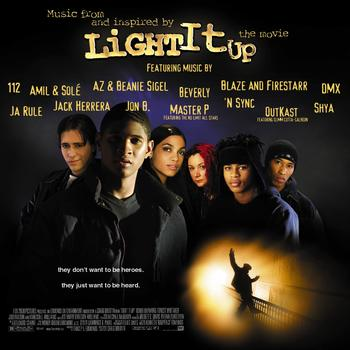 Various Artists - Light It Up Soundtrack