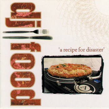 DJ Food - A Recipe For Disaster