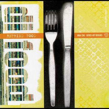 DJ Food - Refried Food