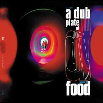 DJ Food - Dub Plates Of Food Vol 2