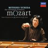 The Cleveland Orchestra / Mitsuko Uchida - Mozart: Piano Concertos No.20 in D minor, K.466 & No.27 in B flat, K.595