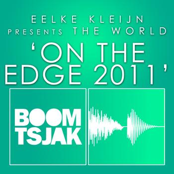 Eelke Kleijn - On The Edge 2011