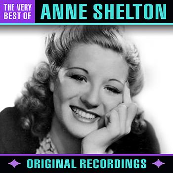 Anne Shelton - The Very Best Of