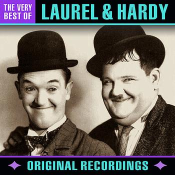 Laurel & Hardy - The Very Best Of