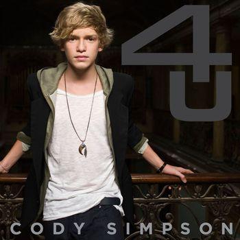 Cody Simpson - 4 U EP