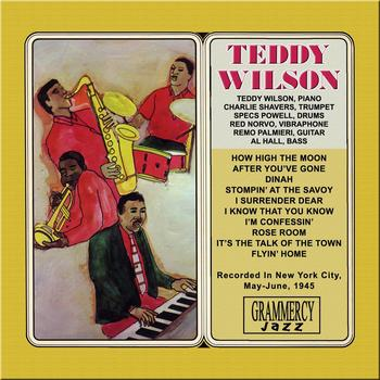Teddy Wilson - After You've Gone