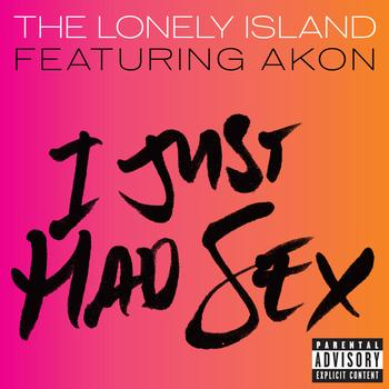 The Lonely Island / Akon - I Just Had Sex