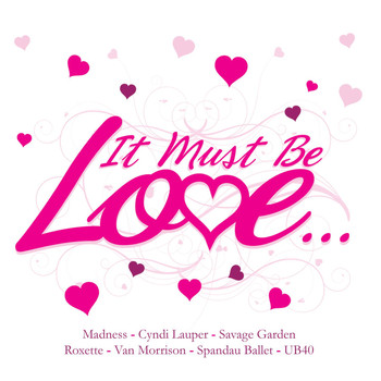 Various Artists - It Must Be Love