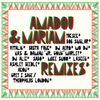 Amadou & Mariam - Remixes