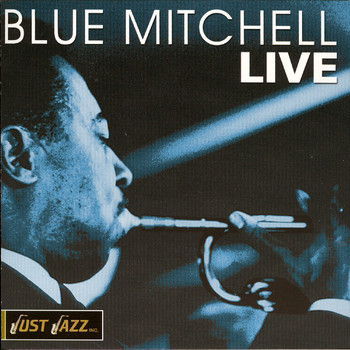 Blue Mitchell - Blue Mitchell Live