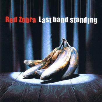 Red Zebra - Last Band Standing