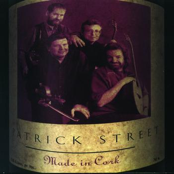 Patrick Street - Made In Cork