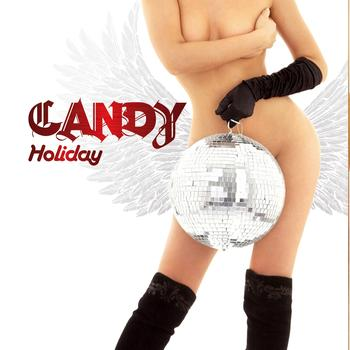 Candy - Holiday