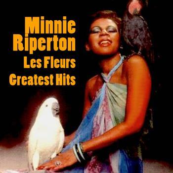 Minnie Riperton - Les Fleurs - Greatest Hits