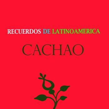 Cachao - Recuerdos de Latinoamérica- Cachao