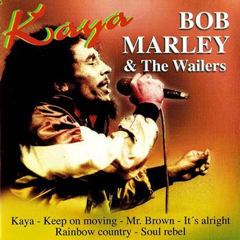 Bob Marley & The Wailers - Bob Marley & The Wailers, Greatest Hits