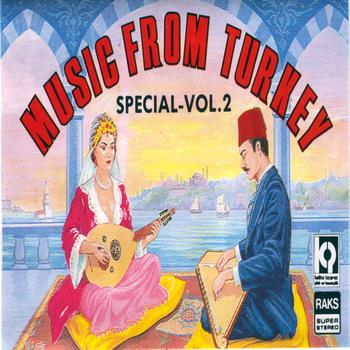 Koro - Music From Turkey