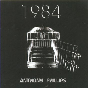 Anthony Phillips - 1984