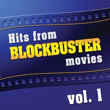 The Original Movies Orchestra - Hits From Blockbuster Movies Volume 1