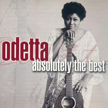Odetta - Absolutely The Best: Odetta