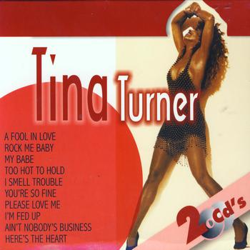 Tina Turner - Lo Mejor De Tina Turner (The Best of Tina Turner)