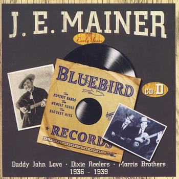 J.E. Mainer - The Early Years D