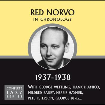 Red Norvo - Complete Jazz Series 1937 - 1938