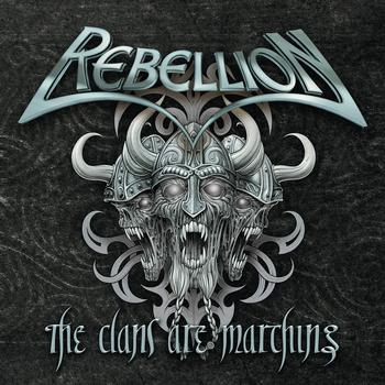 Rebellion - The Clans Are Marching