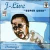 """J-Live - Super Good (Digi 12"""")"""