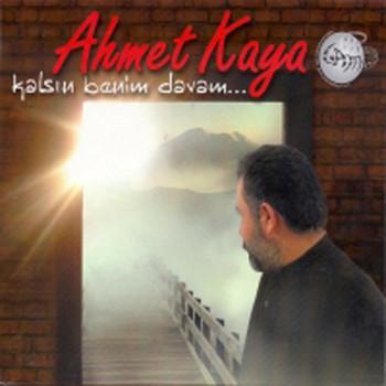 Ahmet Kaya - Kalsın Benim Davam... Divana Kalsın...