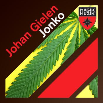Johan Gielen - Jonko