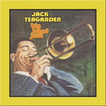 Jack Teagarden - Big Band Jazz
