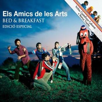 Els Amics De Les Arts - Bed & Breakfast / Castafiore Cabaret - Edició Especial
