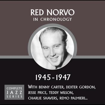 Red Norvo - Complete Jazz Series 1945 - 1947