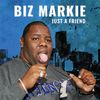 Biz Markie - Just A Friend (Re-Recorded / Remastered)