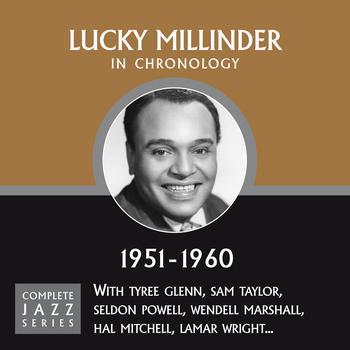 Lucky Millinder - Complete Jazz Series 1951 - 1960