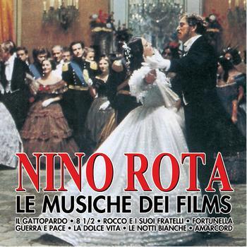 Nino Rota - Le musiche dei films