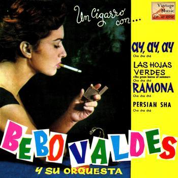 Bebo Valdés - Vintage Cuba No. 110 - EP: Ramona