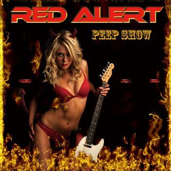 Red Alert - Peep Show