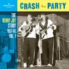 Benny Joy - Crash The Party (The Benny Joy Story 1957-61, Vol. 1)