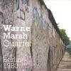 Warne Marsh - Berlin 1980