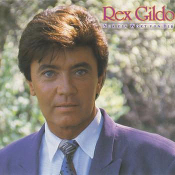 Rex Gildo - Nur ein Wort von Dir