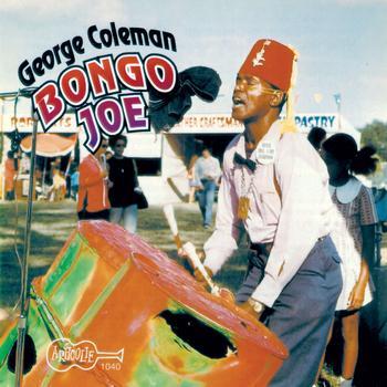 George Coleman - Bongo Joe