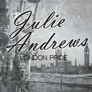 Julie Andrews - London Pride