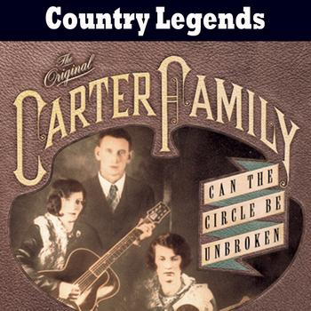 The Carter Family - The Carter Family, Vol.1