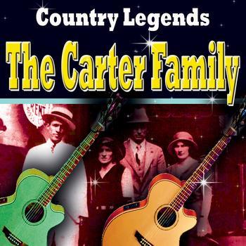 The Carter Family - The Carter Family, Vol.4