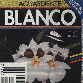 DJ Sid Y Fabio - Blanco