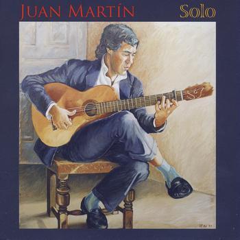 Juan Martin - Solo
