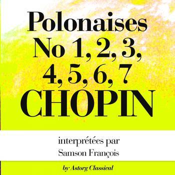 Samson François - Chopin : Polonaises
