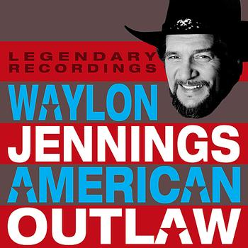Waylon Jennings - Legends